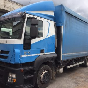 IVECO AT190S31P