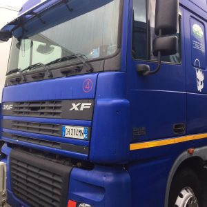 DAF XF 95.480