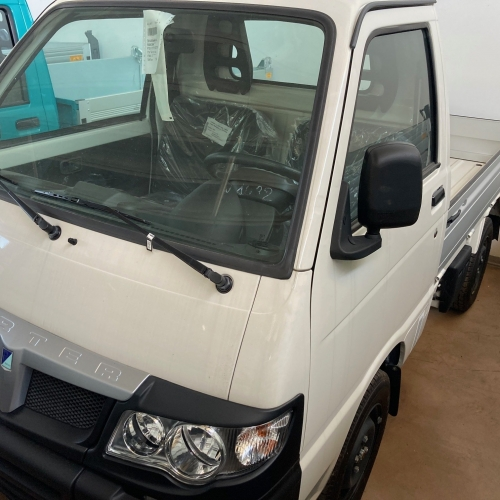 PIAGGIO PORTER EL PICK UP
