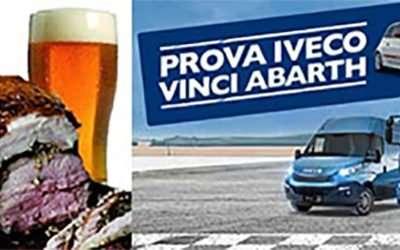 Porchetta, Birra e Test Drive