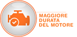 Iveco Hi-scr | Maggiore durata del motore